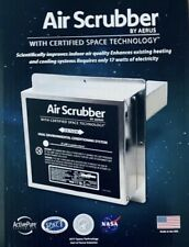 Whole Home Air Purifier / Scrubber by Aerus A1013P W/Certified Space Technology.