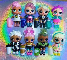 Lol Dolls #5 💛❤️ BUNDLE X8 ❤️💛 + accessories COMBINE POSTAGE (CHECK MY LIST)