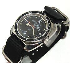 Vostok Amphibia diver watch 200m. sub. 710634