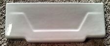 Kohler WHITE Toilet Tank Cover - 4550-00
