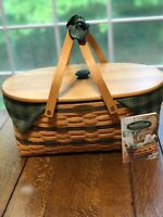 Longaberger Generosity Basket Combo: 1999 Traditions Collection, 5th Edition
