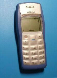 Nokia 1100 RH 18 UNLOCKED