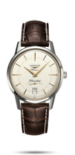 LONGINES FLAGSHIP HERITAGE 38MM AUTOMATIC L47954782