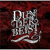 Dunderbeist - Black Arts & Crooked Tails (2012)   CD  NEW/SEALED  SPEEDYPOST