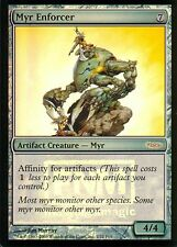 Myr Enforcer FOIL | NM | FNM Promos | Magic MTG