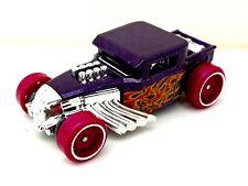 Bone Shaker, Purple, HTF Variation        [19439]