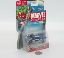 NEW Maisto Marvel Universe Thor Street Speeder 1:64 Scale Diecast Metal Car READ