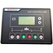 SmartGen HAT600 Controlador automático de transferencia (ATS)