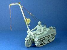 Minor 1/35 Crane for Sd.Kfz.2 Kettenkrad