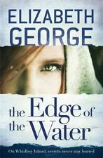 The Edge of the Water (The Edge of Nowhere Series) Elizabeth George NEW Paperbac