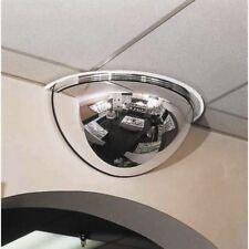 Half Dome Security Mirror, 18inch, 90772