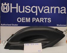 HUSQVARNA OEM 406581, 532406581 Twin Blade 46 MULCH  Cover Fits also Craftsman