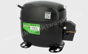 115V Danfoss Secop compressor SC18CLX.2 104L2198 refrigerants R404a R507