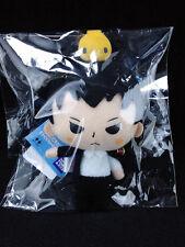 Katekyo Hitman Reborn! Plush Doll Mascot Keychain T-ARTS Kyoya Hibari Hibird New
