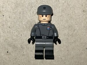 LEGO Star Wars Mini Figure 9509 SW426 R629 Imperial Officer