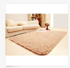 LOT Khaki Colors Cover Carpets Rugs Area Bedroom Bathroom Room Floor Mat