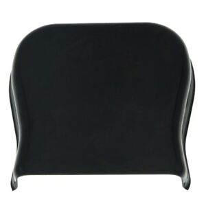 *NEW Vintage Style ASH TRAY COVER for Fender Telecaster Tele Guitar Parts Black