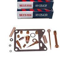 2x Keyster Carburateur-JEUX DE JOINTS YAMAHA xv1000 tr1, 5a8, 81-84 Réparation-jeux