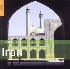 Rough Guide to the Music of Iran