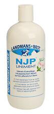 NJP Liniment Euterpflege Original von Landmans Best 500 ml