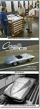 Corvette Sting Ray: Genesis of an American Icon (Soft Cover)
