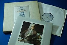 643517-20 Archiv Handel Samson Richter Arroyo Donath Armstrong STEREO GERMANY