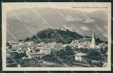 Varese Besano TRACCE UMIDO cartolina QK6253