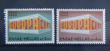 Pre-Decimal Mint Never Hinged/MNH Postage European Stamps