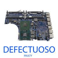 Placa Base Defectuosa Macbook A1181 EMC2092 Mid 2006 T2500 820-1889-A FAULTY