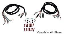 """48"""" Handlebar extended wiring kit   72 - 81 Harley shovelhead ironhead sportster"""
