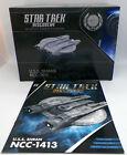 Star Trek Discovery Starships Collection U.S.S. Shran NCC-1413