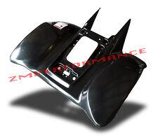 NEW HONDA TRX 400EX 99 - 07 BLACK REAR FENDER PLASTIC TRX400EX PLASTICS