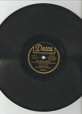 FRED WARING 1942 GEORGE M COHAN'S- SO LONG MARY 78rpm-DECCA #18455