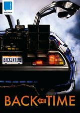 Back In Time (DVD) Michael J. Fox, Steven Spielberg