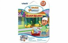 TV Character Numbers VTech Educational Toys