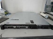 Dell PowerEdge R430 SFF Server | 1x E5-2603v4 = 6 Cores | 20GB RAM |NO HDD