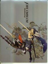 Fire Emblem Awakening Art Book Preorder Bonus Art Book - Mint
