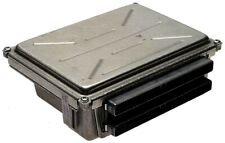 Engine Control Module/ECU/ECM/PCM-VIN: 1 Blue Streak ECC0116MU Reman