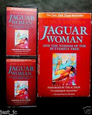 Jaguar Woman: And the Wisdom of the Butterfly Tree, Lynn Andrews  Audio, 2 Casse