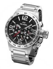 TW Steel Canteen Style TW301 Armbanduhr für Herren