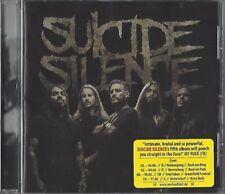 SUICIDE SILENCE / SUICIDE SILENCE * NEW CD 2017 * NEU *