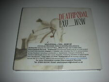 Deathpodal - Exu-Wow = 5 Track SEALED