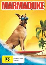 Marmaduke : LIKE NEW DVD