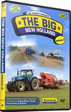 The Big New Holland Vol 2 DVD