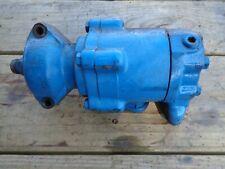 New Listingford Tractor 801 841 861 641 Hydraulic Pump Round Piston Style