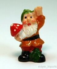 "1"" Mini Gnomes - Set of Four! - Imported, Detailed and Cute!"