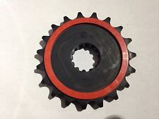 Triumph Tiger 955i Silent Front Sprocket 19T 1999-2006 885i Upgrade +1 Tooth