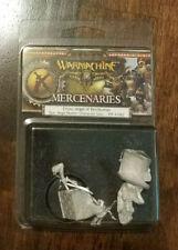 Warmachine Hordes Mercenaries PIP 41062 Eiryss Angel of Retribution NEW