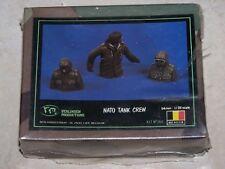 Kit VERLINDEN N°264 1/35ème NATO TANK CREW