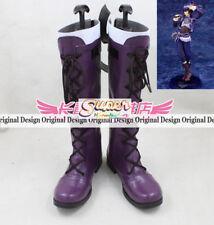 Ensemble Stars Knights Sakuma Ritsu Boot Party Shoes Cosplay Boots Custom-made